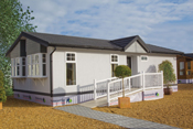 Homeseeker Park & Leisure Homes